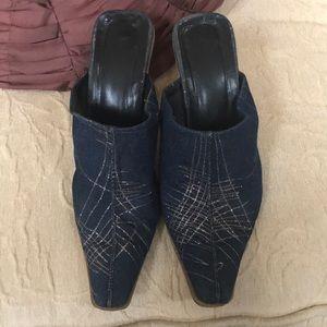 Shoes - Jeans shoes